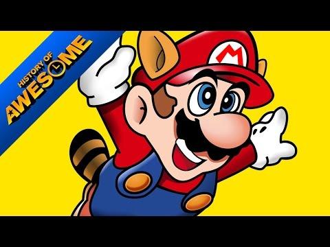 Is Super Mario Bros. 3 the Greatest Mario Game?