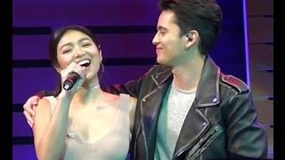 Yamaha Grand Fans Day: Closer by JaDine
