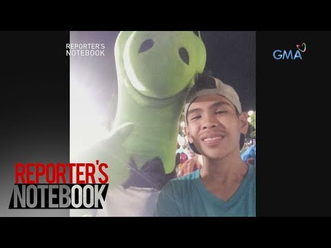 Reporter's Notebook: Pagkamatay ni Kian delos Santos, tinalakay ng 'Reporter's Notebook'