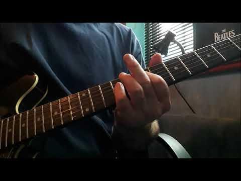 Walk'n Song – Izzy Stradlin Guitar Part