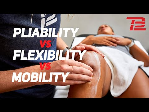 What's the Difference Between Pliability and Flexibility?
