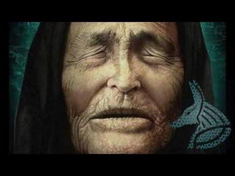 Baba Vanga🔮 - Hat diese Frau die Apokalypse vorausgesagt