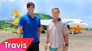 American Family in the Philippines part 2