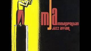 Metropolitan Jazz Affair - MJA - 08 DON´T TRY THIS AT HOME