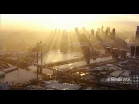 9News Melbourne - Promo September 2015