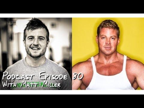 Interview with Matt 'Miller the Pillar' - Podcast 80