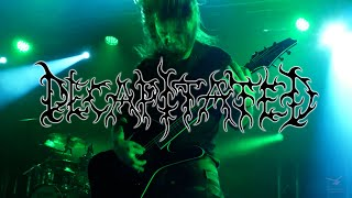 Decapitated - Winds of Creation - Live at Karmøygeddon 2019