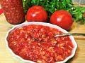 ХРЕНОВИНА- Ядрёный Русский Соус  Универсальный. Sauce with Horseradish.