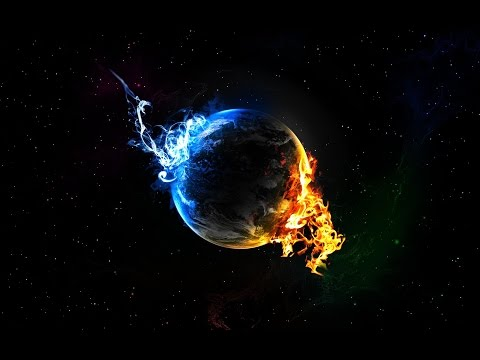 Earth is Shifting-Dire Warning Issued to NASA