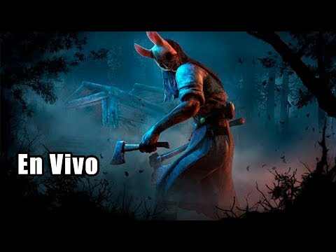 Saca a tu Asesino Interior Dead By Daylight | Viryd in the mirror