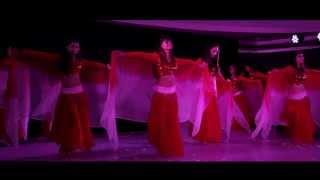 BANJARA SCHOOL OF DANCE - SAWWAH II - JASHN-E-BANJARA