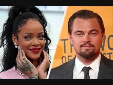 who is dating rihanna recently