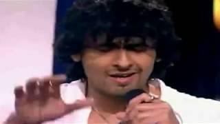 Download lagu Sonu Nigam Singing Classical Song Without Music - Soona Soona