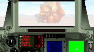 Operation Armored Liberty (Game Boy Advance) with commentary
