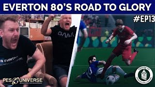Download Video Everton 80s Road To Glory | #PES2018 | #MERSEYSIDEDERBY SPECIAL MP3 3GP MP4