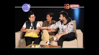 Me Pan Sachin | Swapnil Joshi, Priyadarshan Jadhav, Shreyas Jadhav | Bolate Taare Seg #3