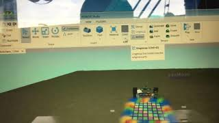 How to save roblox studio games