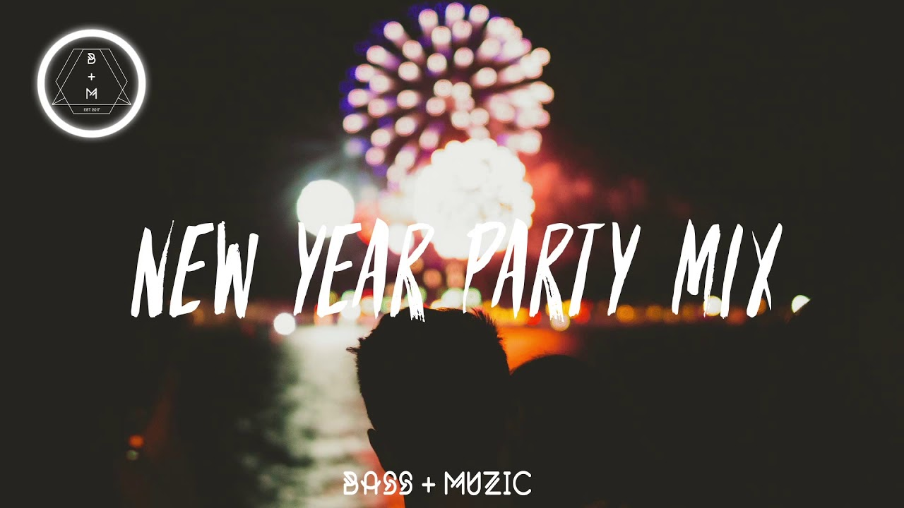 New Year Party Mix 2018 Best Trap Edm Music Remixes Ft Alan Walker Marshmello Charlie Puth