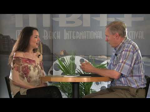 MBIFF 12 Joel Allen s Romina Schwedler