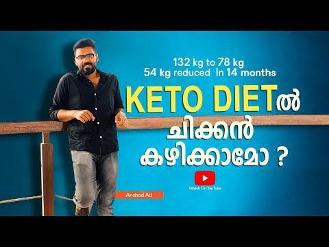 #LchfMalayalam  #KetoMalayalam #LCHF  #keto  #AnshadAli  |  Chicken in Keto Diet thumbnail