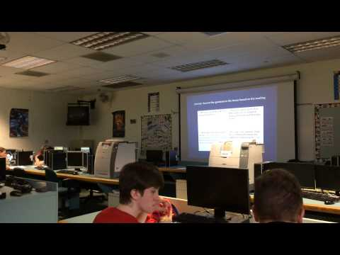 Ken Snyder's Teaching Demo