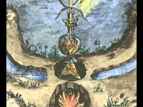 Alchemical Emblems  Hermetic Triumph
