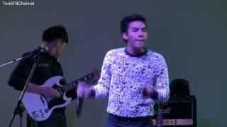 ต้น ธนษิต Ton Thanasit - 02 Rolling in the deep #11thMNC @ Independent - 140720