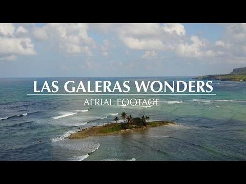Las Galeras Wonders - Mavic Pro