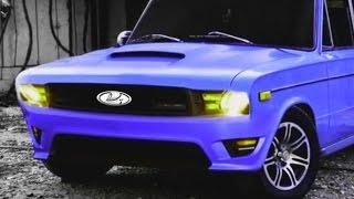 видео Автомобиль ВАЗ 2106 и его технические характеристики