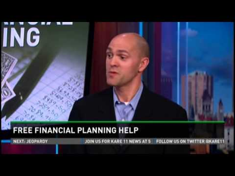 4th Annual Twin Cities Financial Planning Day / Free Financial Planning Help