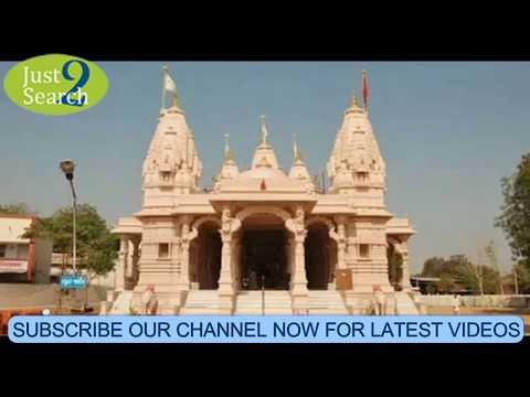 Mahesana Gujarat India - Places to Visit in Mahesana Gujarat