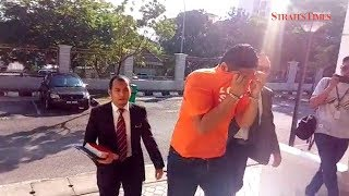 Seremban football match-fixing probe: Team manager remanded