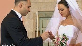 Весілля наосліп