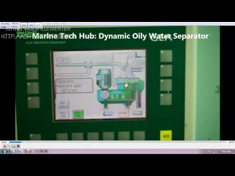 Dynamic Oily Water Separator: Important Tips For Engineers