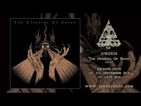 GNOSIS - Golden Wings (The Offering Of Seven)