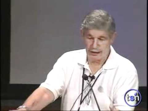 13. Stuart Kauffman - Beyond Belief 2007