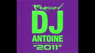 "DJ Antoine feat. Tom Dice - Sunlight (Mysto & Pizzi Radio Edit) | ""2011"" - Remixed"