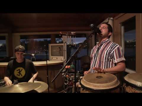 The Groove Orient ~ Bugs ~ Live Boathouse Session