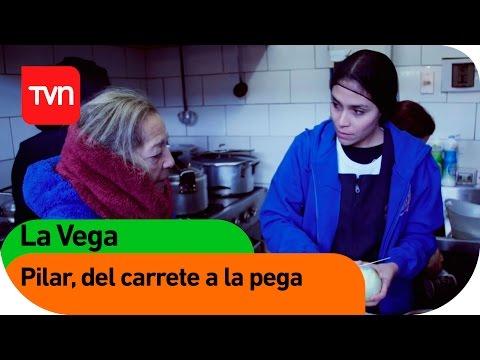 La Vega | E2: Pilar cambió el carrete por el trabajo en La Vega