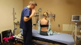 Full Body Checkup Head to Toe Nursing Assessment