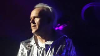 Howard Jones - Things Can Only Get Better - Live Cardiff - Transform Tour 2019