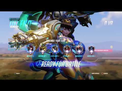 Overwatch: Most toxic players ever