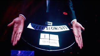 Crocus City Hall TV: The ILLUSIONISTS 2017