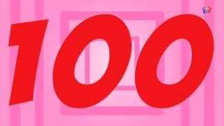 Песня про цифры от 1 до 100