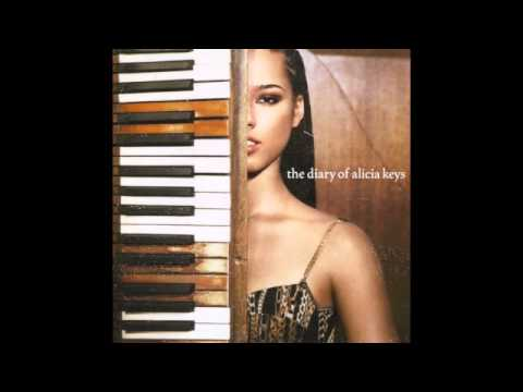 Alicia Keys - If I Was Your Women/Walk On By