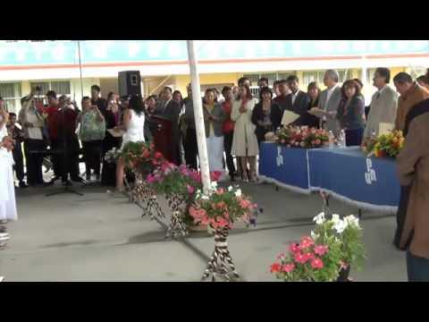 Ceremonia De Graduación Y Clausura De Cursos Ciclo 2011 2012 Subsede Ayala