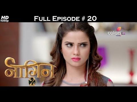 Naagin 2 - 11th December 2016 - नागिन 2 - Full Episode thumbnail