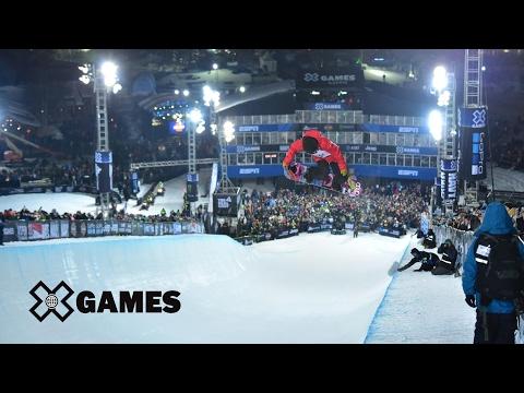 Xuetong Cai wins Women's Snowboard SuperPipe silver
