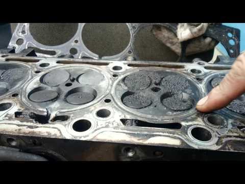 Mersedes Vito Engine 2.2 CDI Перегрев двигателя