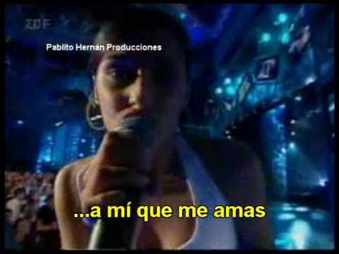 I'm Like A Bird - Nelly Furtado (subtitulada)